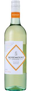 Rosemount Estate Traminer Riesling 2014 750ml - Case of 12
